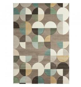 Tepih Ekol Diamond 21699-730 pastel 80x150 cm