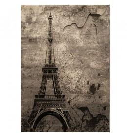 Tepih Ekol Popart Paris 10 80x150 cm