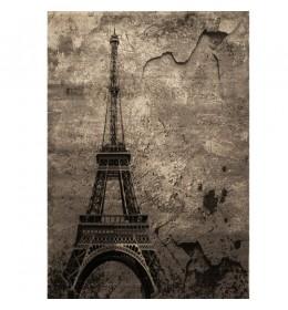 Tepih Ekol Popart Paris 10 120x170 cm