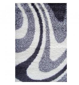 Tepih Ekol Shaggy 25 - 7110 Siva - Krem 80x150 cm
