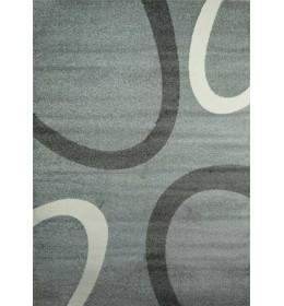 Tepih Ekol Solo  Siva 80x150 cm 16827-095