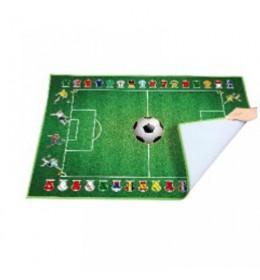 Tepih prostirka Stadion Jagu sa telefonskom aplikacijom