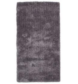 Tepih Rik čupav 80x150 sv. siva
