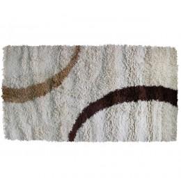 Tepih Shaggy circle 80x150cm