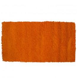 Tepih Shaggy orange 80x150cm