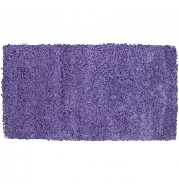 Tepih Shaggy violet 80x150cm