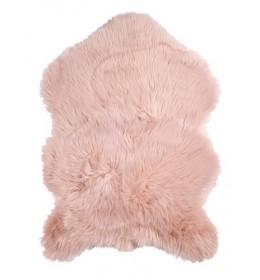 Tepih veštačka jagnjeća koža Pinky