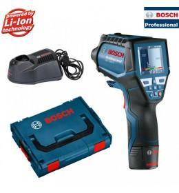 Termo detektor Bosch Professional GIS 1000 C+box