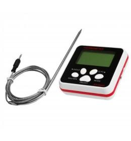 Termometar sa ubodnom sondom -50 - 300C DT1004A
