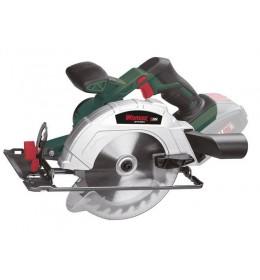 Kružna testera Womax AKU GP-HK S20 LI