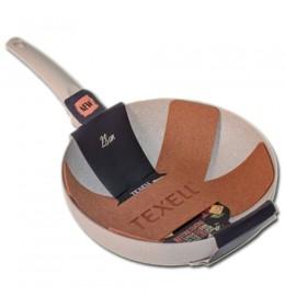 Tiganj Wok Texell STONE LINE 28 cm TPSL-W28