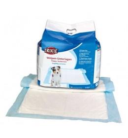 Toalet uložak za pse 40x60 cm 50 komada