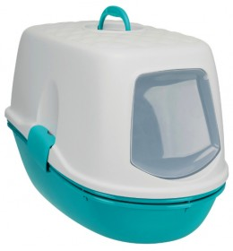 Toalet za mačke sa  Berto top