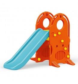 Tobogan za decu plavi
