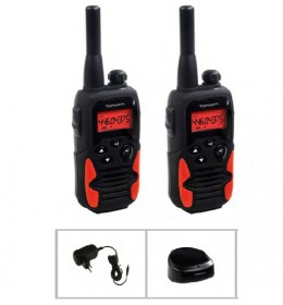 Toki Voki Topcom Twintalker RC-6405