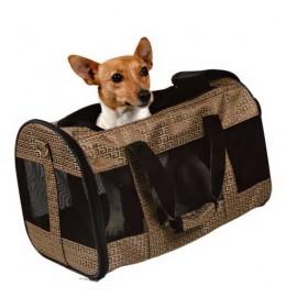 Torba - tansporter za psa do 11kg Malinda