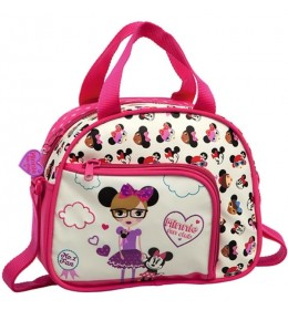 Torba na rame beauty case Minnie Fun Club 20.949.51