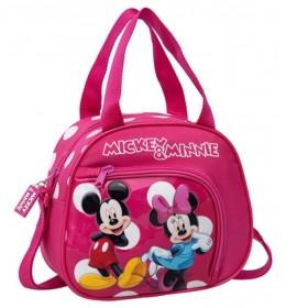 Torba na rame sa preklopom Minnie & Mickey 20.754.51