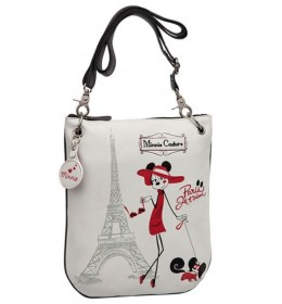 Torba na rame Minnie Couture 30.158.51