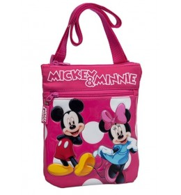 Torba na rame Minnie & Mickey 20.755.51
