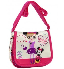 Torba na rame sa preklopom Minnie Fun Club 20.954.51