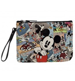Torba za mini tablet Mickey Comic 32.341.51