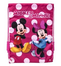 Torba za sport Minnie & Mickey 20.738.51