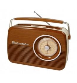 Retro radio TRA1957N/WD