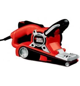 Tračna brusilica Black&Decker KA88