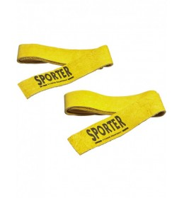 Traka za Powerlifting Sporter Boxing