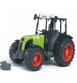 Traktor Bruder Claas Nectis 267F 021108