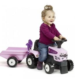 Traktor guralica Falk Princess