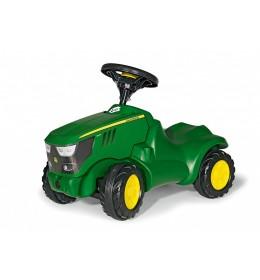 Traktor guralica RollyToys John Deere 6150R