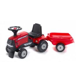 Traktor guralica sa prikolicom Falk 938b