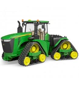 Traktor guseničar John Deere 9620RX Bruder 040550
