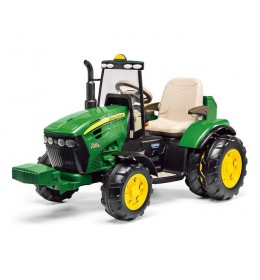 Traktor John Deer Dual force