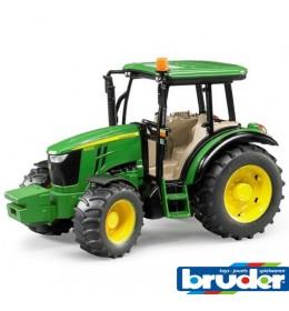 Traktor John Deere 5115M Bruder