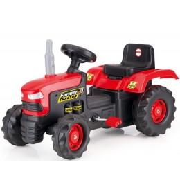 Traktor na pedale  Dolu 080509