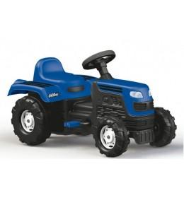 Traktor na pedale Dolu Plavi