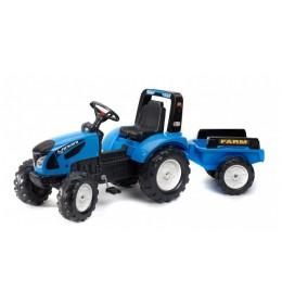 Traktor na pedale Landini 3010AB