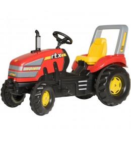 Traktor na pedale Rolly Toys Traktor X-trac 6