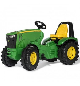 Traktor na pedale Rolly X-Trac Premium John Deere