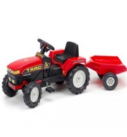 Dečiji traktor na pedale Falk Trac