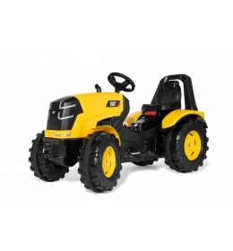 Traktor na pedale Xtrack Premium CAT