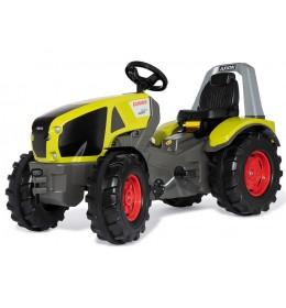 Traktor na pedale Xtrack Premium Claas Axion 940