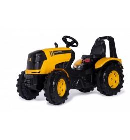 Traktor na pedale Xtrack Premium JCB