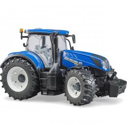 Traktor New Holland T7315 Bruder 031206