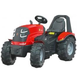Traktor Rolly Toys na pedale X trak Premium 640010
