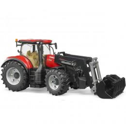 Traktor sa utovarivačem Case IH Optum 300 CVX Bruder 031916
