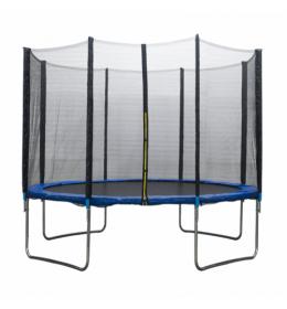Trambolina 305 cm sa ogradom i mrežom
